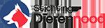 Dierenvrijwilligers buitenland logo